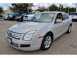 2008 Light Sage Metallic Ford Fusion SE #54257216