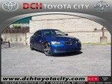 2007 Montego Blue Metallic BMW 3 Series 335i Coupe #54257209