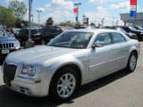 2009 Chrysler 300 Bright Silver Metallic