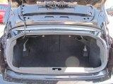 2010 Chevrolet Cobalt LS Coupe Trunk