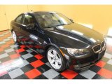 2009 Black Sapphire Metallic BMW 3 Series 335i Coupe #54256537