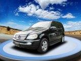 2005 Black Mercedes-Benz ML 350 4Matic #54257803