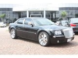 2005 Brilliant Black Crystal Pearl Chrysler 300 C HEMI #54256488