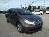 Honda Odyssey 2012 Data, Info and Specs