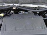 2008 Dodge Ram 1500 SLT Quad Cab 4.7 Liter SOHC 16-Valve Flex Fuel Magnum V8 Engine