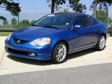 Acura RSX 2004 Data, Info and Specs