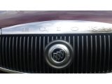 Buick Rainier Badges and Logos