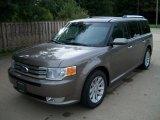 2012 Ford Flex Mineral Gray Metallic