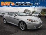 2008 Quicksilver Hyundai Tiburon GT #54257300