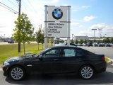 2011 Jet Black BMW 3 Series 335d Sedan #54256206