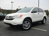2010 Taffeta White Honda CR-V EX #54256802