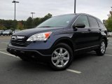 2008 Royal Blue Pearl Honda CR-V EX #54256801