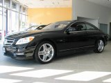 2012 Black Mercedes-Benz CL 550 4MATIC #54256147
