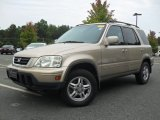 Honda CR-V 2001 Data, Info and Specs