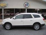 2011 White Opal Buick Enclave CX #54256762
