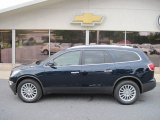 2011 Ming Blue Metallic Buick Enclave CXL #54256753