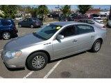 2006 Platinum Metallic Buick Lucerne CX #54256099