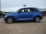 2007 Chrysler PT Cruiser Ocean Blue Pearl