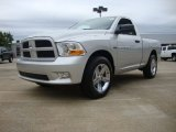 2012 Dodge Ram 1500 Express Regular Cab 4x4