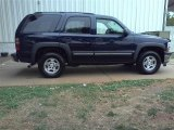 2006 Chevrolet Tahoe LS 4WD Data, Info and Specs