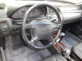 1998 Nissan Maxima Interiors
