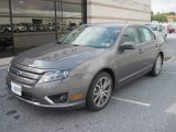 2012 Ford Fusion SE V6 Data, Info and Specs