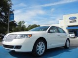 Lincoln MKZ 2012 Data, Info and Specs