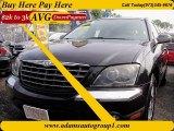 2004 Brilliant Black Crystal Pearl Chrysler Pacifica AWD #54379118