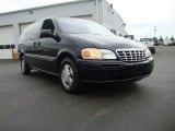 2000 Chevrolet Venture LT Data, Info and Specs