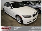 2011 Alpine White BMW 3 Series 335i Sedan #54379079