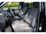 1997 Nissan Pathfinder Interiors