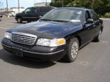 Ford Crown Victoria 2003 Data, Info and Specs
