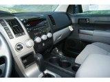 2012 Toyota Tundra SR5 TRD CrewMax 4x4 Dashboard