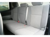 2012 Toyota Tundra CrewMax 4x4 Graphite Interior