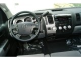 2012 Toyota Tundra CrewMax 4x4 Dashboard