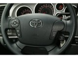 2012 Toyota Tundra CrewMax 4x4 Steering Wheel