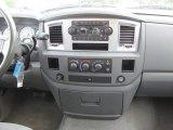 2007 Dodge Ram 3500 SLT Quad Cab Dually Controls
