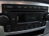 2007 Dodge Ram 3500 SLT Quad Cab Dually Audio System