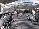 2007 Dodge Ram 3500 SLT Quad Cab Dually 6.7 Liter OHV 24-Valve Turbo Diesel Inline 6 Cylinder Engine