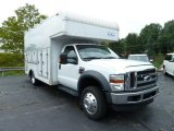 Ford F550 Super Duty 2010 Data, Info and Specs