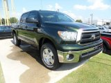2012 Toyota Tundra SR5 TRD CrewMax 4x4 Front 3/4 View