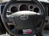 2012 Toyota Tundra SR5 TRD CrewMax 4x4 Steering Wheel