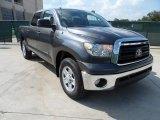 2012 Magnetic Gray Metallic Toyota Tundra CrewMax #54418574