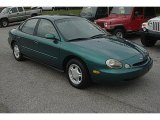 Ford Taurus 1996 Data, Info and Specs
