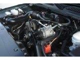 2006 Chevrolet Silverado 1500 LS Regular Cab 4x4 4.3 Liter OHV 12-Valve Vortec V6 Engine