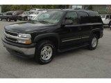 2005 Black Chevrolet Tahoe LT 4x4 #54419018