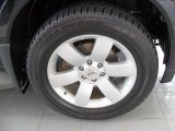 Nissan Armada 2008 Wheels and Tires