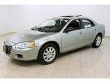 2004 Chrysler Sebring Satin Jade Pearl