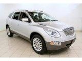 2009 Quicksilver Metallic Buick Enclave CXL #54418963