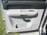2011 Chevrolet Silverado 1500 LT Crew Cab Door Panel